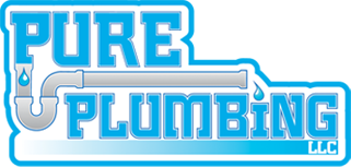 Pure Plumbing home