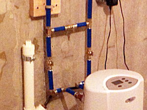 Professional Plumbing - House Springs, MO