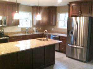 Kitchen Remodel - House Springs, MO