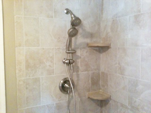 Shower Remodeling - House Springs, MO